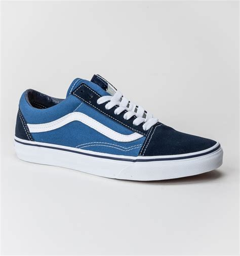 Vans Skool Navy 3411 by Vans Skool Navy Vans Skool Navy Asphaltgold Vans