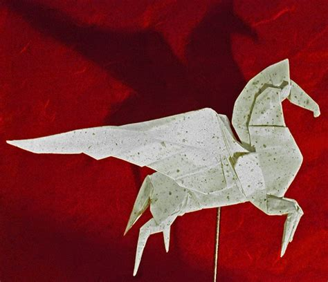 Origami Mythical Creatures - 1000 images about origami stunning form on