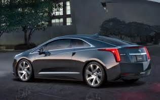 Cadillac Elr Cadillac Elr Ideas To Chill