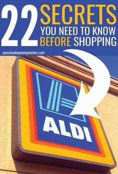 printable aldi vouchers 22 secrets you need to know before shopping aldi the o