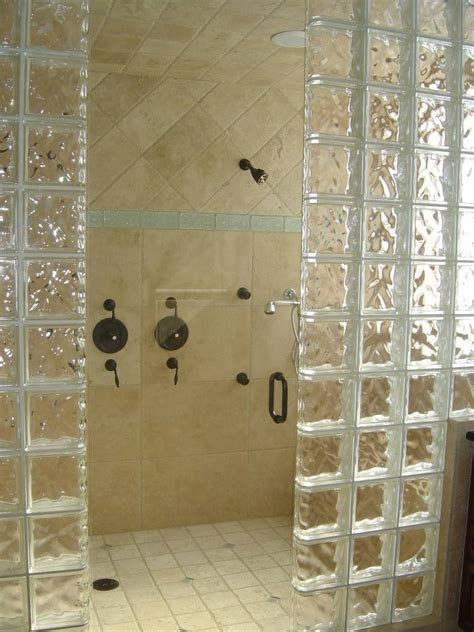 Shower Doors Glass Types 10 Glass Types For Shower Doors