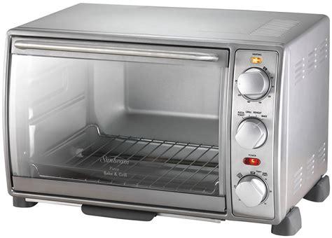 Sunbeam Toaster Oven sunbeam bt5350 toaster oven reviews appliances