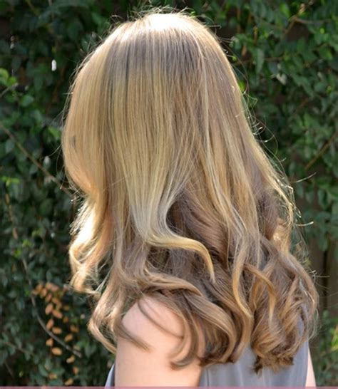 hairstyles with curly ends great long hairstyles 2016 with end curls full dose
