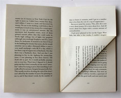 Folding Paper Books - a spot of diy book and a giveaway