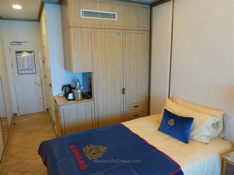 Cruise Cabin Reviews by 2 Single Outside Cabin 2016 Review Reasons To