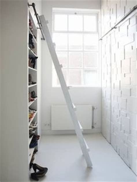 Walk In Closet Ladder by 1000 Images About Closet On Walk In Closet