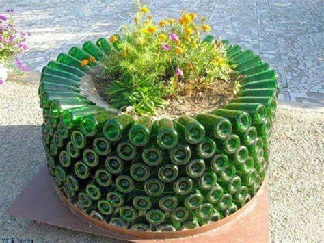 Handmade Planters - how to turn anything into a planter 32 creative diy