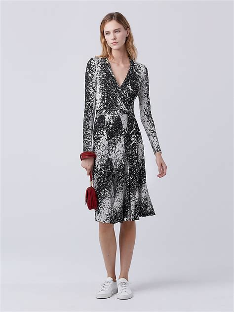 Dress Of The Day Dvf On Sale At Neiman by Sale