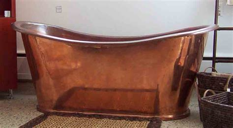 copper bathtubs for sale copper bathtub copper bathtubs for the antique look