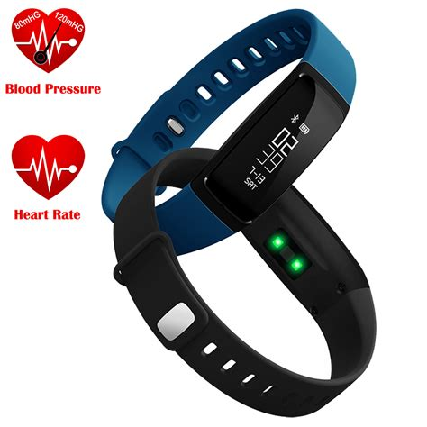 G19 Rate Fitness Tracker Blood Pressure Smart Band blood pressure v07 smart band bracelet rate fitness