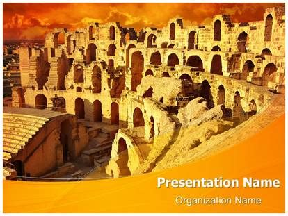 powerpoint themes rome ancient civilizations powerpoint template background
