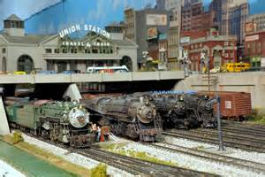 ho model trains images pictures herb gilden s scenic ho scale southern model railroad