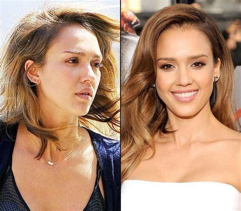 hollywood actress without makeup photos hollywood actresses without makeup 7 chinadaily cn
