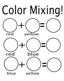 is white a primary color 25 best ideas about color wheel lesson on