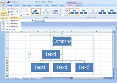 org chart template excel organization chart 171 wordart clip shape picture