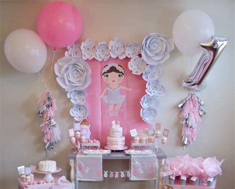 kara s party ideas ballerina themed birthday party ideas kara s party ideas swan lake ballerina birthday party