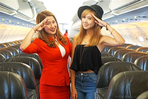 airasia korea fly to korea with air asia camille tries to blog