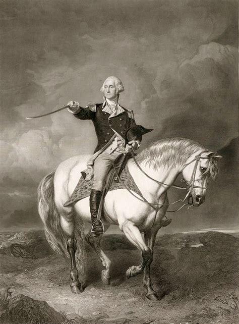George And Martha Ls by President George Washington Pres George Washington