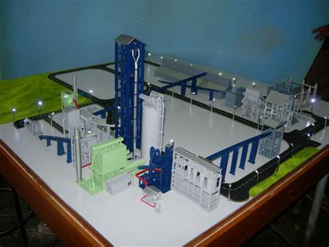 thermal power plant model layout thermal power plant in laggare bengaluru exporter and