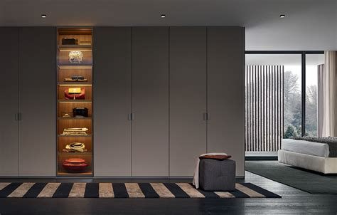 Wardrobes Fitted - wardrobes poliform fitted