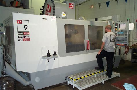 Cnc Machinist by My New Blogs