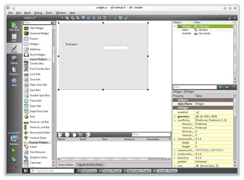 programming in qt creator basic qt programming tutorial qt wiki