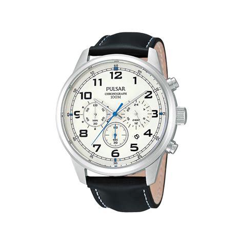 prix montre pulsar chronograph