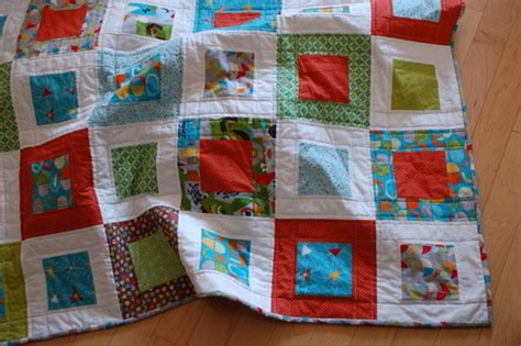 Washing Handmade Quilts - made with my handmade bed quilt sewaholic