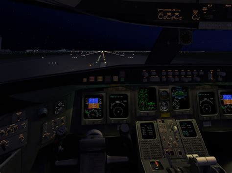 best plane simulator x plane 10 flight simulator screenshot