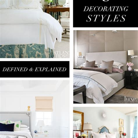 Home Decor Styles Defined by Kate Spade Gallery Wall