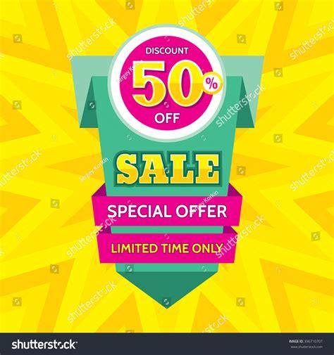 Sharma Designs 50 Sale by Sale Vector Banner Design Discount 50 เวกเตอร สต อก