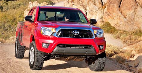 Toyota Tacoma Years Autoruote 4x4 Web Magazine Sulla Mobilit 224 4x4 E Sull