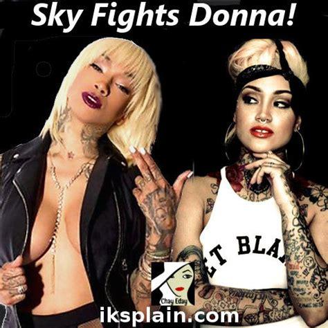 black ink new york donna lhhny sky black ink crew confirms whooping rah ali iksplain