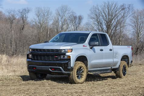 2020 chevrolet truck images chevrolet adds features that matter to 2020 silverado lineup