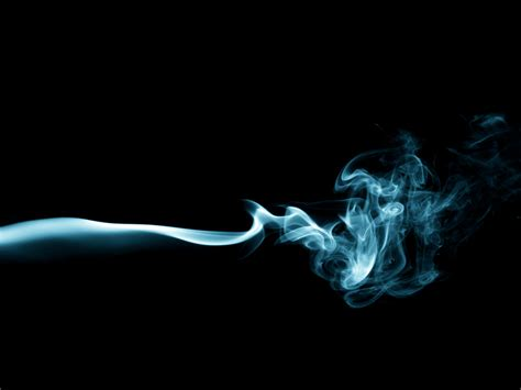How To Smoke In Your Room Without The Smell by Smoke Plume Smoke Plume From A Burning Incense Stick