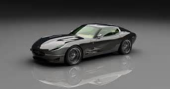 images of new sports cars new sports car lyonheart k in the works