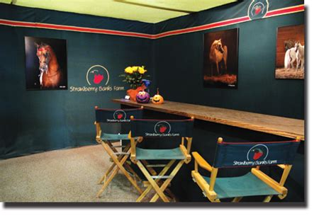 custom stall drapes show horse stall draperies and stall accessories