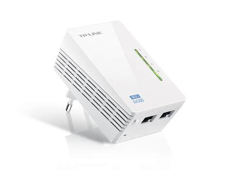 Tp Link Tl Wpa4220 300mbps Av500 Wi Fi Powerline Extender tp link tl wpa4220 300mbps av500 wi fi powerline extender pt central cipta kemakmuranpt