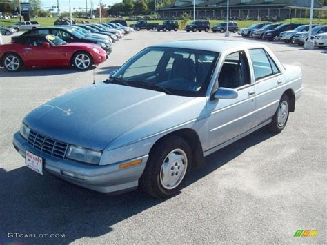 how cars run 1993 chevrolet corsica parental controls 1996 chevrolet corsica sedan exterior photos gtcarlot com