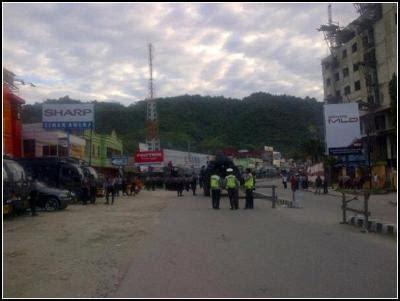 Cctv Jayapura thousands across papua demand un step up to protect papuans scoop news