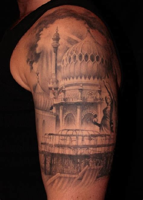 around the world in 9 travel inspired tattoos easyvoyage