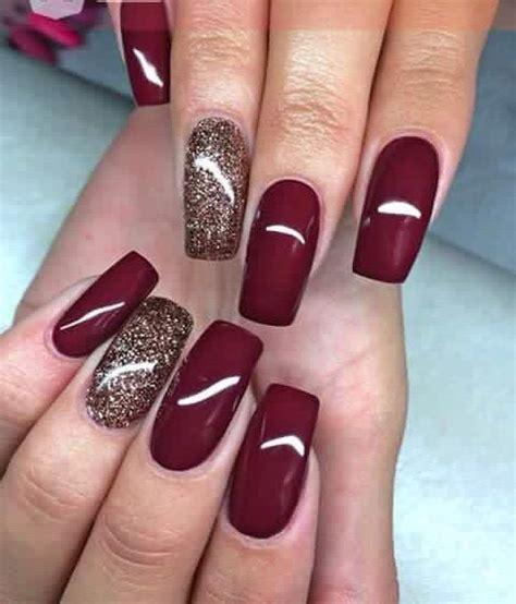 popular spring nail colors   xmas