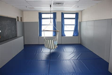 physical layout of classroom for special needs special needs classroom padding peterborough on