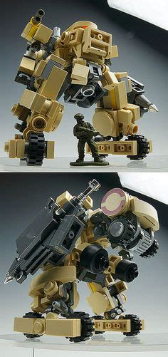 Lego Kw Warrior lego and photos on