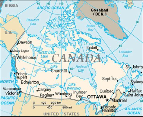 map of canada with all cities take a lesson from canada gun registries are later used