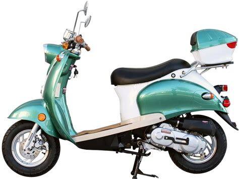 Mofa Roller by 50cc Moped