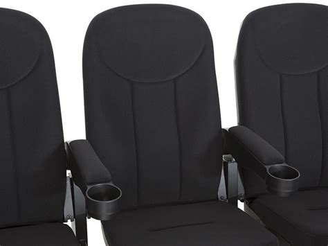 theater chairs that move seatcraft mirage ergonomic theater seating 4seating