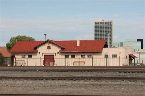 railroad stations in