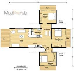 prefabricated floor plans modular home two bedroom modular home plans