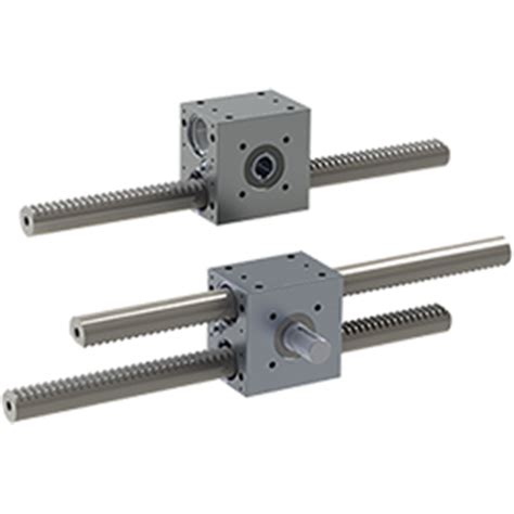 right angle gearboxes rack and pinion drives andantex usa